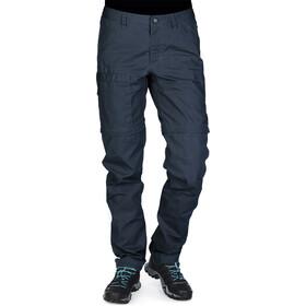 Fjällräven High Coast Pantaloni Donna, blu